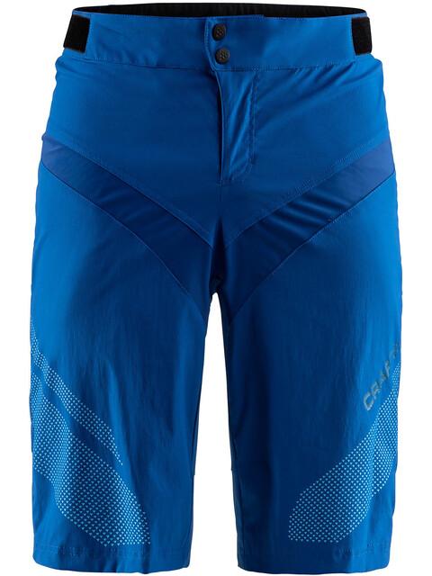 Craft Route XT Shorts Men True Blue